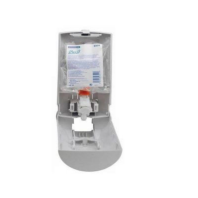 KIMBERLY-CLARK PROFESSIONAL* Dispenser voor Toiletbril- & Oppervlaktereiniger - Wit